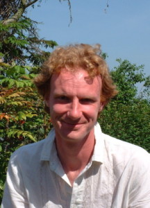 David Reakes