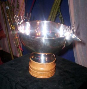 The Tim Sebastion Memorial Trophy